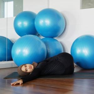 Resting Spinal Twist